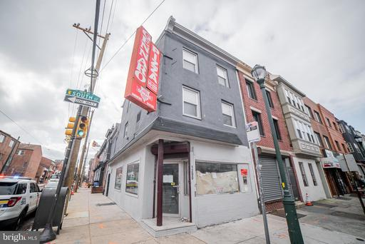 Property for sale at 1200 South St, Philadelphia,  Pennsylvania 19147