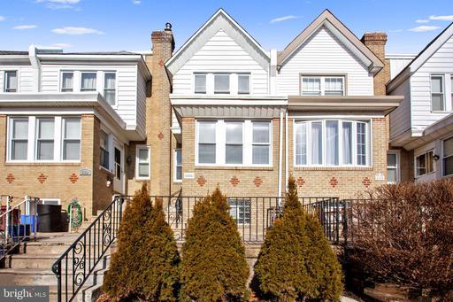 Property for sale at 656 Jamestown St, Philadelphia,  Pennsylvania 19128