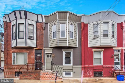Property for sale at 1350 S Ringgold St, Philadelphia,  Pennsylvania 19146