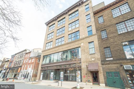 Property for sale at 11-15 N 2nd St #304, Philadelphia,  Pennsylvania 19106