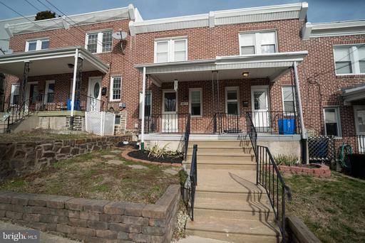 Property for sale at 4823 Tibben St, Philadelphia,  Pennsylvania 19128