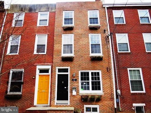 Property for sale at 1107 S 3rd St, Philadelphia,  Pennsylvania 19147