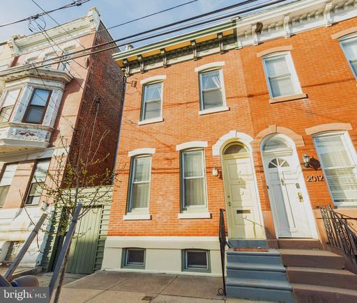 Property for sale at 2014 E York St, Philadelphia,  Pennsylvania 19125