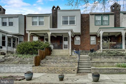 Property for sale at 3413 Tilden St, Philadelphia,  Pennsylvania 19129