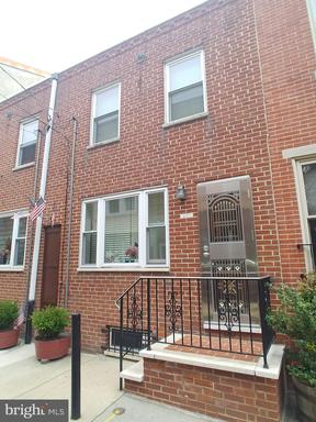 Property for sale at 933 Kimball St, Philadelphia,  Pennsylvania 19147