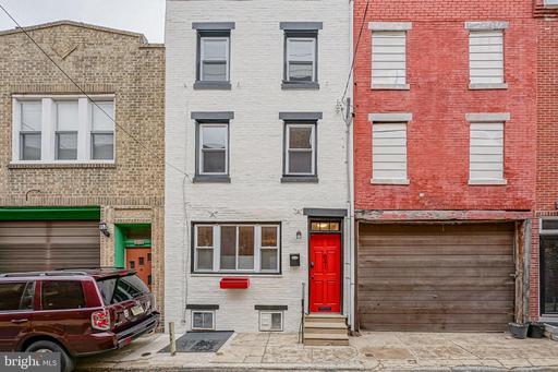 Property for sale at 841 Kimball St, Philadelphia,  Pennsylvania 19147
