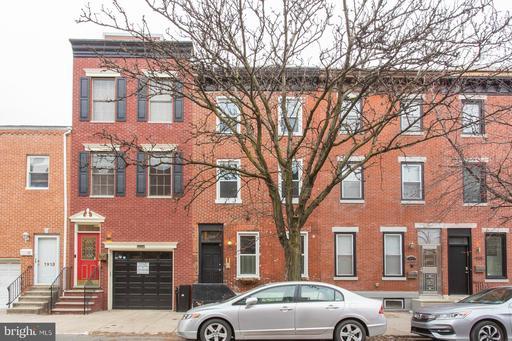 Property for sale at 1909 Christian St #A, Philadelphia,  Pennsylvania 19146