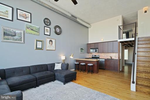Property for sale at 1201-15 Fitzwater St #409, Philadelphia,  Pennsylvania 19147