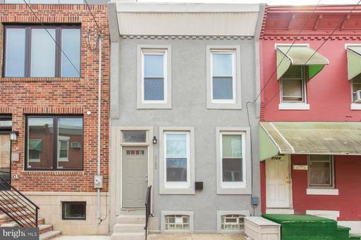 Property for sale at 2122 Mountain St, Philadelphia,  Pennsylvania 19145