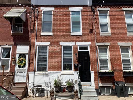 Property for sale at 115 Mercy St, Philadelphia,  Pennsylvania 19148
