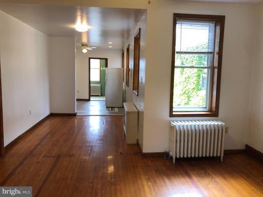 Property for sale at 1508 E Moyamensing Ave #2nd Floor, Philadelphia,  Pennsylvania 19147