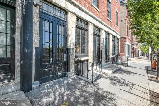 Property for sale at 38 N Front St #1f, Philadelphia,  Pennsylvania 19106