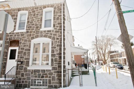 Property for sale at 4356 Freeland Ave, Philadelphia,  Pennsylvania 19128