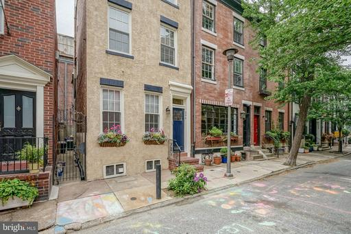 Property for sale at 346 S Smedley St, Philadelphia,  Pennsylvania 19103