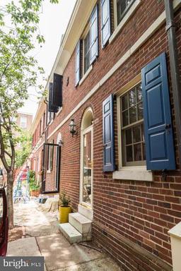 Property for sale at 415 S Jessup St, Philadelphia,  Pennsylvania 19147