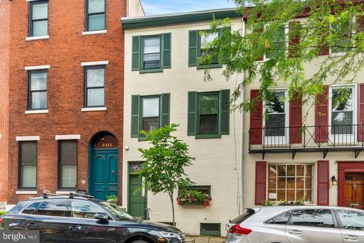 Property for sale at 2314 Lombard St, Philadelphia,  Pennsylvania 19146