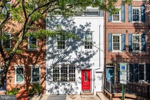 Property for sale at 705 S 2nd St, Philadelphia,  Pennsylvania 19147