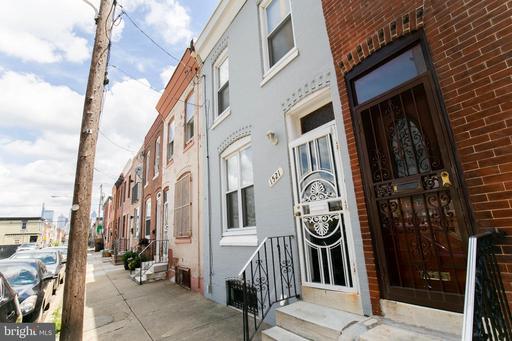 Property for sale at 1521 S Chadwick St, Philadelphia,  Pennsylvania 19146