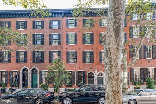 Property for sale at 1816 Delancey St, Philadelphia,  Pennsylvania 19103