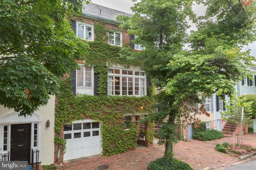 Property for sale at 2817 Dumbarton St Nw, Washington,  District of Columbia 20007