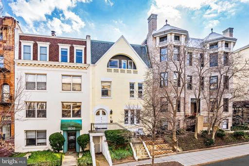 Property for sale at 1836 California St Nw, Washington,  District of Columbia 20009