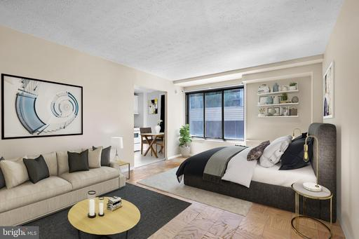 Property for sale at 1440 N St Nw #302, Washington,  District of Columbia 20005