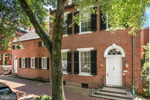 Property for sale at 3038 N St Nw, Washington,  District of Columbia 20007