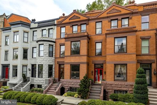 Property for sale at 2334 Massachusetts Ave Nw, Washington,  District of Columbia 20008