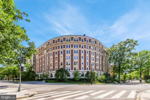 Property for sale at 2126 Connecticut Ave Nw #21, Washington,  District of Columbia 20008