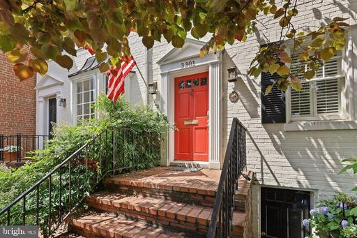 Property for sale at 3301 Dent Pl Nw, Washington,  District of Columbia 20007