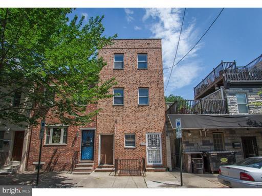 Property for sale at 2209 Carpenter St #2, Philadelphia,  Pennsylvania 19146