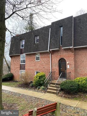 Property for sale at 4000 Gypsy Ln #731, Philadelphia,  Pennsylvania 19129