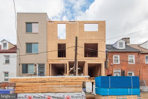 Property for sale at 1135 E Berks St, Philadelphia,  Pennsylvania 19125