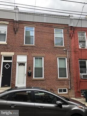 Property for sale at 2604 Webster St, Philadelphia,  Pennsylvania 19146