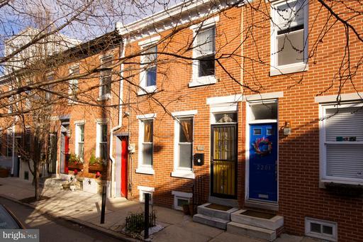 Property for sale at 2203 Pemberton St, Philadelphia,  Pennsylvania 19146