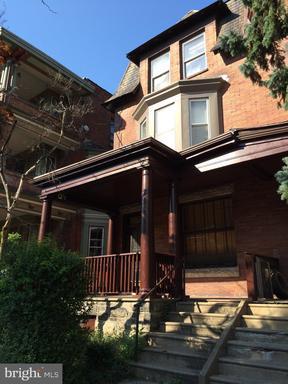 Property for sale at 1011 S 46th St #1, Philadelphia,  Pennsylvania 19143
