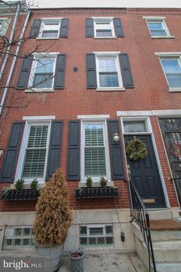 Property for sale at 1204 S 3rd St, Philadelphia,  Pennsylvania 19147
