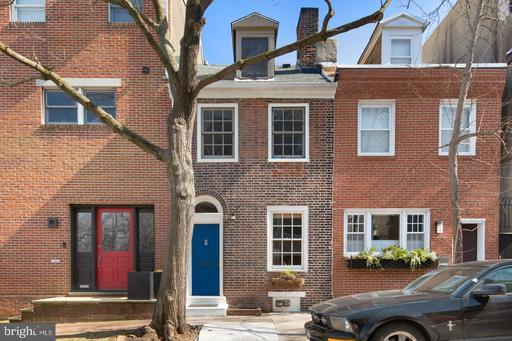 Property for sale at 327 S 25th St, Philadelphia,  Pennsylvania 19103