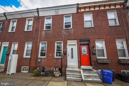 Property for sale at 2651 Tulip St, Philadelphia,  Pennsylvania 19125