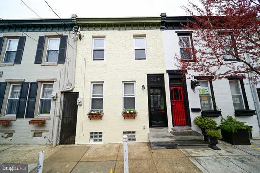 Property for sale at 2219 Pemberton St, Philadelphia,  Pennsylvania 19146