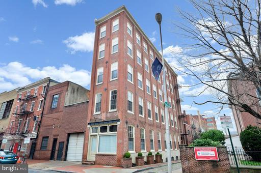 Property for sale at 320 Race St #B, Philadelphia,  Pennsylvania 19106