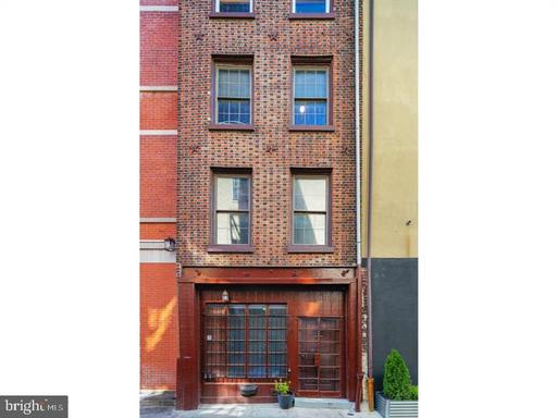 Property for sale at 4 S Strawberry St, Philadelphia,  Pennsylvania 19106
