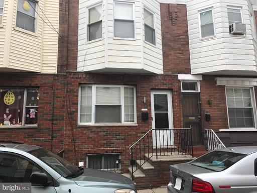 Property for sale at 2022 S Opal St, Philadelphia,  Pennsylvania 19145
