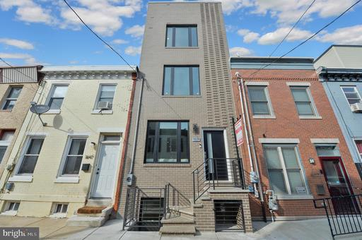 Property for sale at 1639 Latona St, Philadelphia,  Pennsylvania 19146