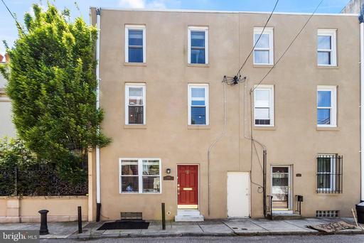 Property for sale at 606 Pemberton St, Philadelphia,  Pennsylvania 19147