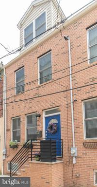 Property for sale at 1007 S Reese St, Philadelphia,  Pennsylvania 19147