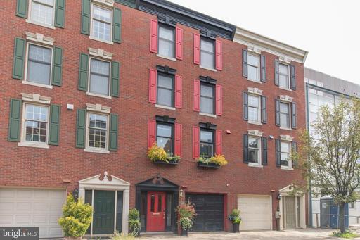 Property for sale at 2057 Lombard St, Philadelphia,  Pennsylvania 19146
