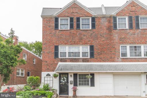 Property for sale at 7426 Keiffer St, Philadelphia,  Pennsylvania 19128