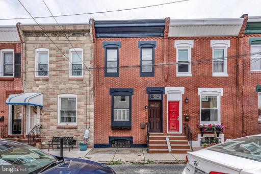 Property for sale at 619 S Taney St, Philadelphia,  Pennsylvania 19146