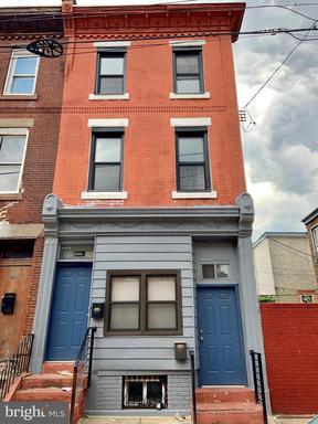 Property for sale at 1610 S 15th St, Philadelphia,  Pennsylvania 19145